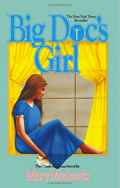 Big Doc's Girl Cover by Mary Medearis