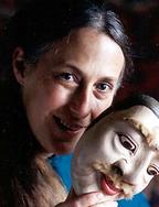 Author Cathy Spagnoli