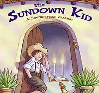 The Sundown Kid Cover