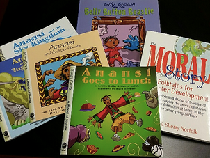 Resources from Sherry Norfolk