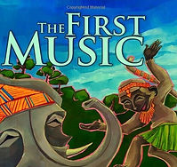 The First Music Cover