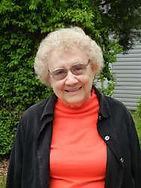 Author Roberta Simpson Brown