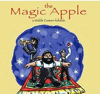 The Magic Apple Cover