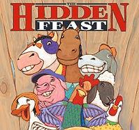 The Hidden Feast Cover
