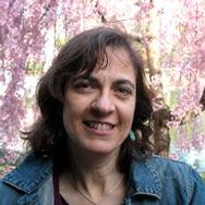 Illustrator Susan Greenstein