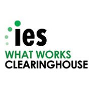 What Works Clearninghouse
