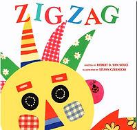 Zigzag Cover