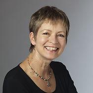 Author Sherry Norfolk