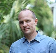 Author, Illustrator Baird Hoffmire