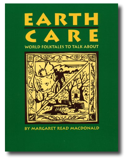 Earth Care Cover