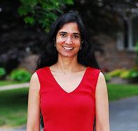 Author Padma Venkatraman