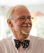 Author Donald Davis
