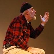 Author Michael Parent