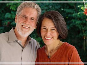 Interview with Mitch Weiss & Martha Hamilton