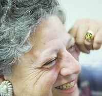 Author Susan Klein