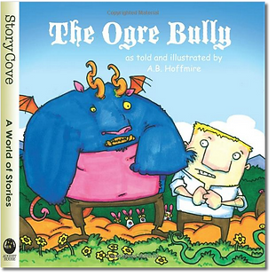 The Ogre Bully Cover