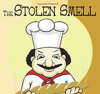 The Stolen Smell Cover