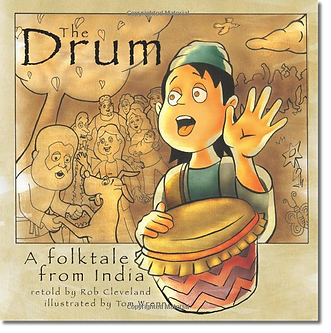 The Drum Cover
