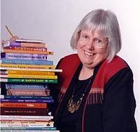 Author Margaret Read MacDonald