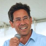 Author Dan Yashinsky