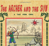 The Acher and the Sun Cover