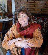 Author Lorna Czarnota