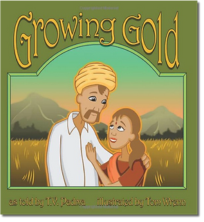 Growing Gold Cover