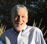 Author, Illustrator Mitch Weiss
