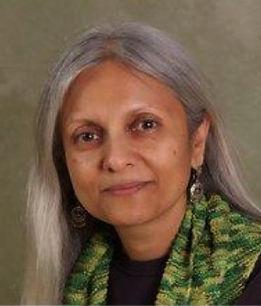 Uma Krishnaswami