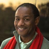 Author Bobby Norfolk