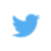 Social Media, Twitter Logo