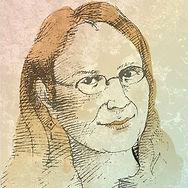 Illustrator Stacey Schuett