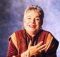 Author Olga Loya
