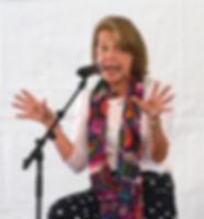 Barbara McBride-Smith