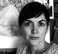 Illustrator Erin Bennett Banks