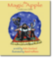 The Magic Apple Cover