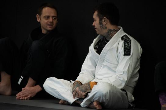 Sam & Damian