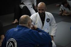 Maurico Gomes & Miad Najafi
