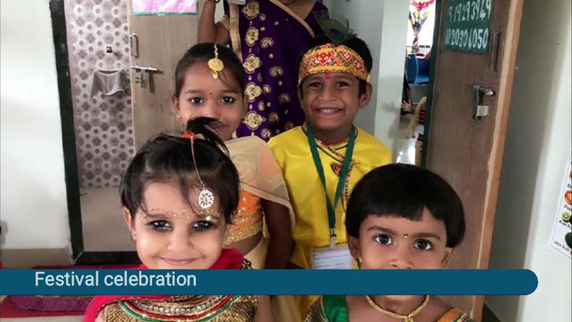 100 days of preschool 2017