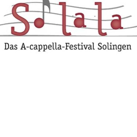 Solala A Cappella Wettbewerb