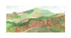 paisaje los ajos 2