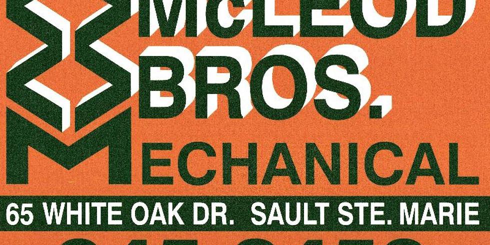 BON SPIEL by MCLEOD BROS. MECHANICAL