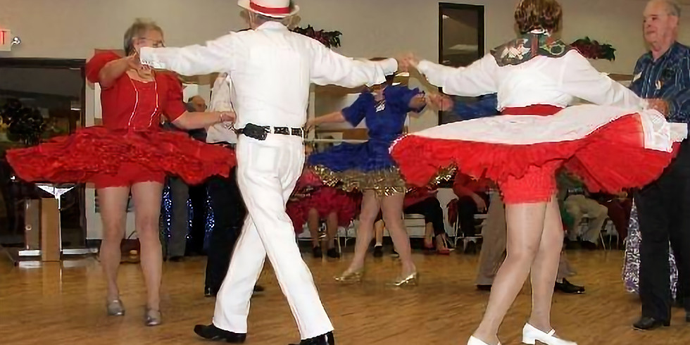TOWN AND COUNTRY DANCERS