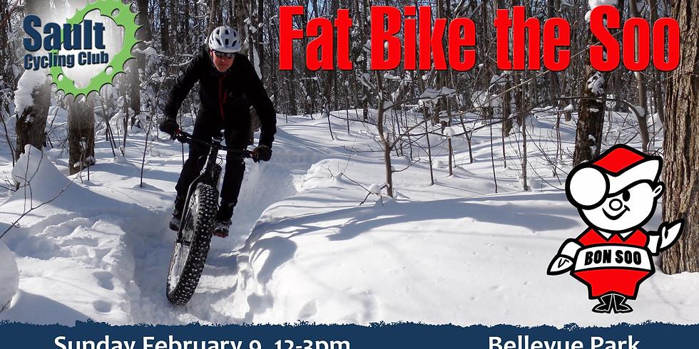 SAULT CYCLING CLUB - RIDE FAT BIKES
