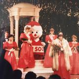 Bon Soo Winter Carnival