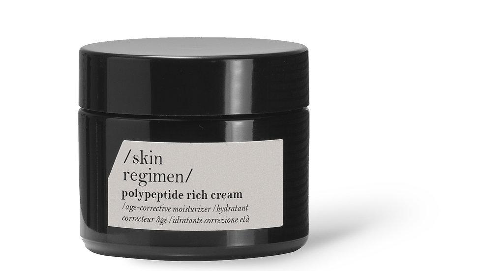 SKIN REGIMEN Polypeptide Cream