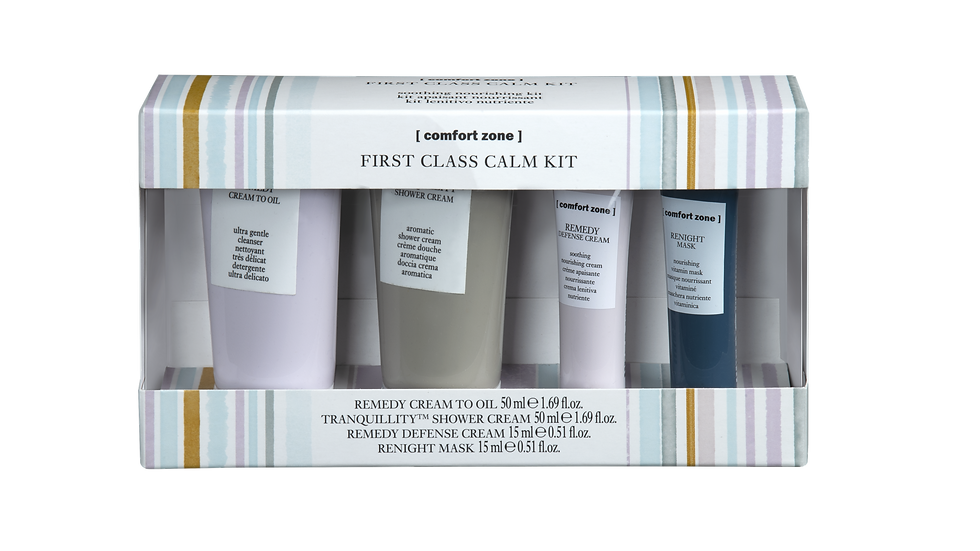 FIRST CLASS CALM Kit