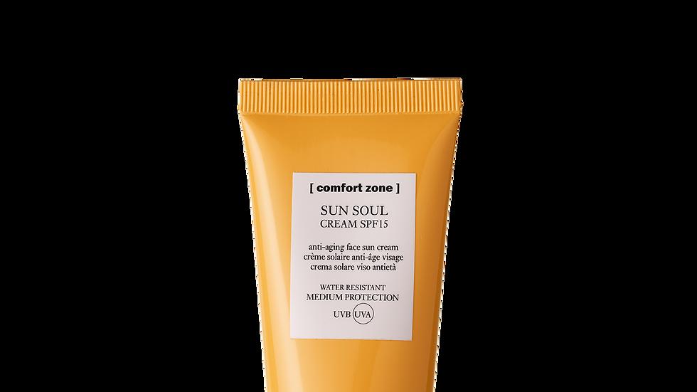 SUN SOUL Extra Cream SPF50+