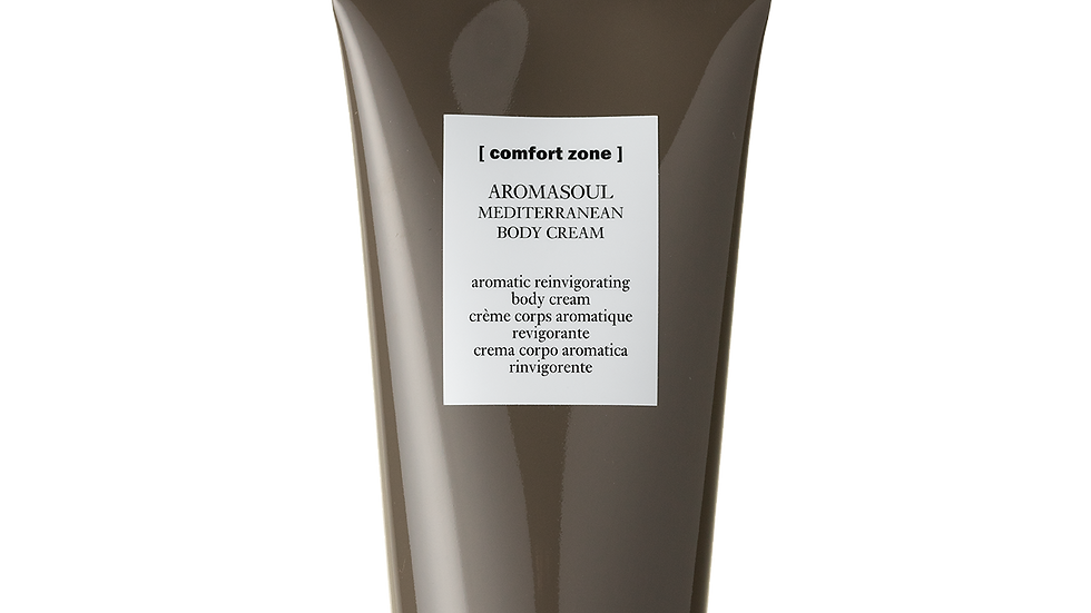AROMASOUL Body Cream