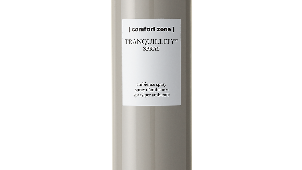 TRANQUILLITY Home Spray